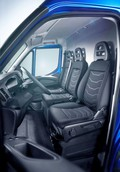IVECO daily III:  International Van of the Year 2015