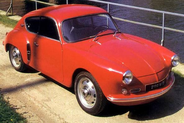 Alpine-Renault A106