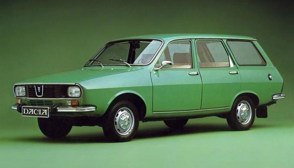 Dacia 1300 Kombi