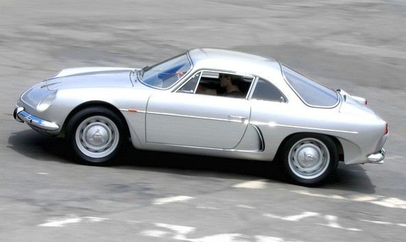 Alpine-Renault A108