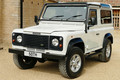 Land Rover Defender  50th Anniversary Edition