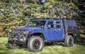 Jeep® po okusu gorskih kolesarjev