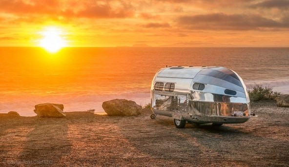 Bowlus road chief lithium +: Legenda v novi preobleki