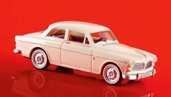 Volvo Amazon (1:87) - Wiking