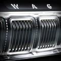 Jeep Grand Wagoneer (2022)