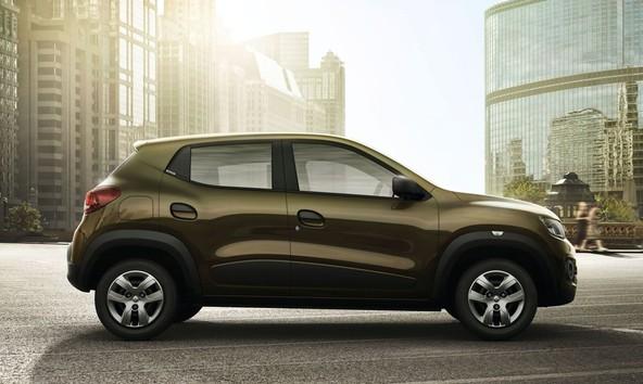 Novi globalni vstopni model znamke Renault