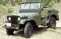 Willys M38A1 Jeep (1952-1957)