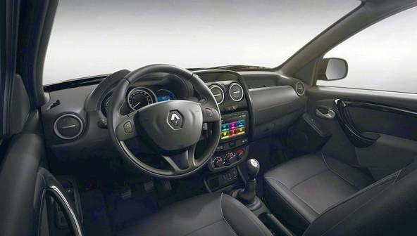 Novosti znamke Renault