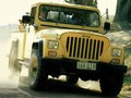 Jeep CJ-10 Utility