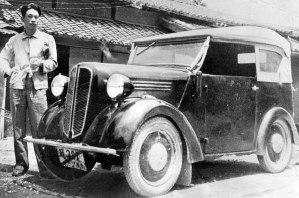 Prototip iz leta 1937