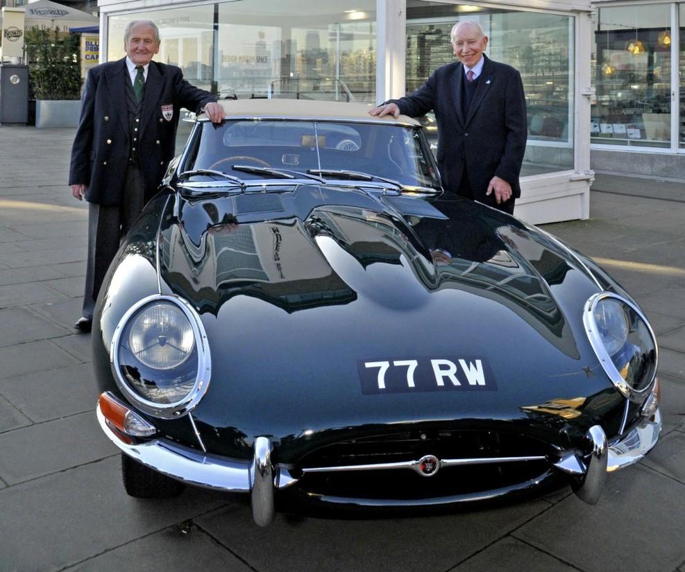 in John Surtees ter 77...