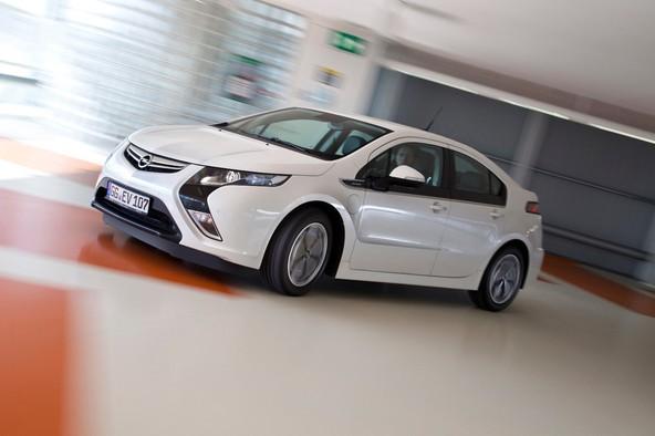 Ecobest za Opel Ampero