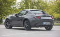Mazda MX-5 RF G160 revolution top / MX-5 G130 revolution: Trda ali mehka?