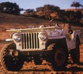 Willys Jeep Universal