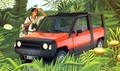 Renault R5 Rodeo